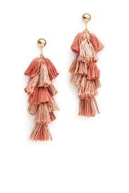 Time To Tassel Earrings by Ettika