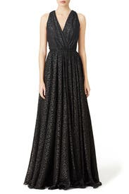 Cloe Gown by David Meister