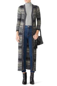 Cozy Up Cardigan by Free People