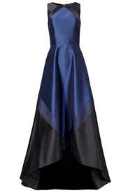 Block Party Gown by Theia