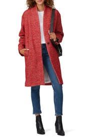 Irina Coat by Iro