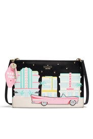 Checking In Car Bag by kate spade new york accessories