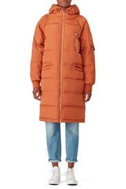 Long Raglan Jacket by Free People
