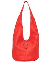 Red Hobo Bag by Liebeskind