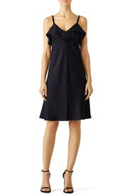 Black Kinley Dress by A.L.C.