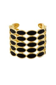Del Sol Cuff by House of Harlow 1960