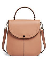 Light Fawn Andi Medium Convertible Backpack by kate spade new york accessories