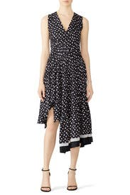 Daisy Floral Dress by 3.1 Phillip Lim