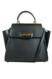 Python Eartha Handbag by ZAC Zac Posen Handbags