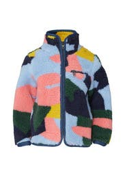 Kids Teddy Jacket by Stella McCartney Kids