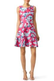 Topanga Dress by Diane von Furstenberg