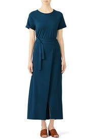 Welles Midi Dress by Elizabeth and James