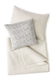 King Gramercy Bedding Bundle - Pearl by West Elm