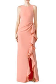 Pink Madeline Gown by Parker