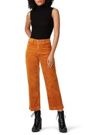 Marigold Nellie Corduroy Culottes by PAIGE