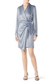 Siwa Dress by Nanushka