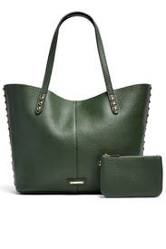 Dark Forest Unlined Tote by Rebecca Minkoff Accessories