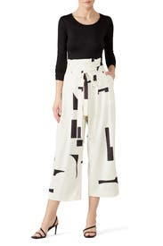 Mindy Pants by CAARA