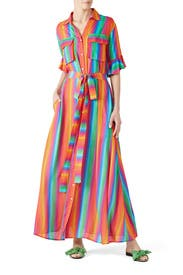 Leilani Maxi by All Things Mochi