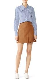 Dane Skirt by A.L.C.