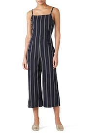 Avery Jumpsuit by cupcakes and cashmere