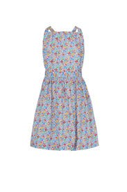 Kids Floral Bow Back Dress by Crewcuts by J.Crew
