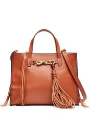 Baked Clay Florence Tote  by Rebecca Minkoff Accessories