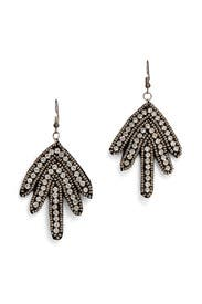 Meridien Earrings by Area Stars