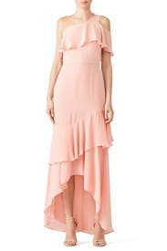 Pink Sharon Gown by Parker