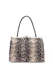 Snake Olivia Frame Bag by Loeffler Randall