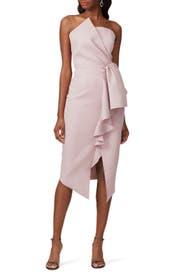 Reception Dress by ELLIATT
