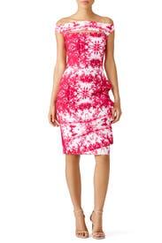 Pink Melania Dress by La Petite Robe di Chiara Boni