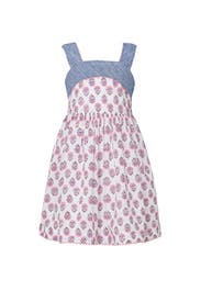 Kids Mason Joie Dress by Roller Rabbit Kids