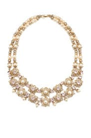 Stargazer Collar by Marchesa Jewelry