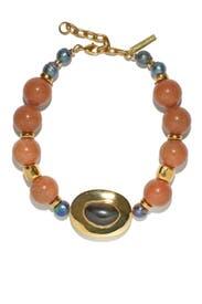 Desert Mirage Necklace by Lizzie Fortunato
