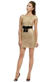 Like Honey Dress by Milly