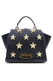 Star Eartha Iconic Bag by ZAC Zac Posen Handbags