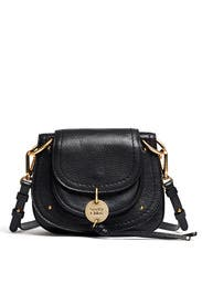 Black Olivia Bag by See by Chloe Accessories