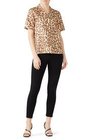 Omaly Shirt by Rochas