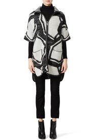 Minerals Wool Coat by Raoul