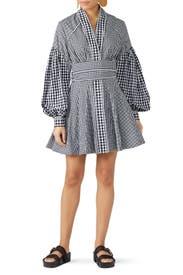 Lella Dress by Acler