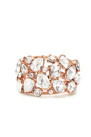 Outlook Cuff by Kenneth Jay Lane