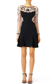 Maryana Dress by Temperley London
