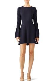 Midnight Alexa Dress by A.L.C.