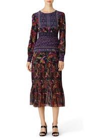 Vera Dress by SALONI