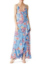 Meadow Maxi by Yumi Kim