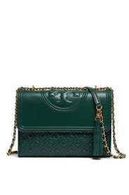 Norwood Fleming Convertible Bag by Tory Burch Accessories