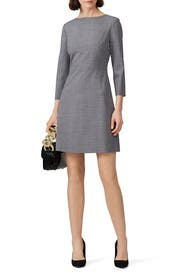 Kamillina Dress by Theory