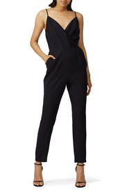 Violette Jumpsuit by cupcakes and cashmere