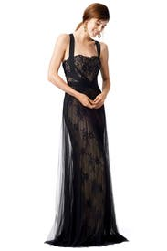 Over Again Gown by Marchesa Notte